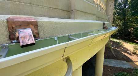 copper-gutters