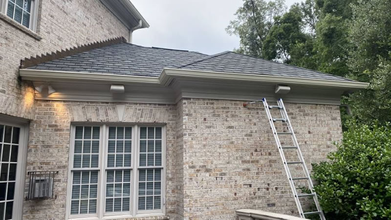 Gutter Replacements Wake Forest NC